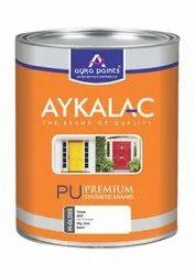 Ayka Paints High Gloss PU Premium Synthetic Enamel Paint