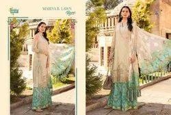 Pakistani Designer Ladies Suit