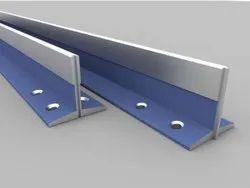 India Steel Rail For CNC Flame & Plasma Cutting Machine