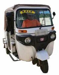 Passanger TukTuk Autorickshaw Petrol BS3