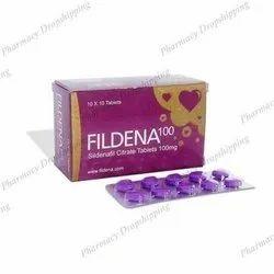 Fildena 100 Mg Tablets