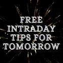 Free Intraday Tips For Tomorrow, 4999