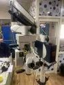 Leica M 500 Eye Microscope