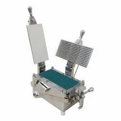 Manual Capsule Filling Machine 300 holes