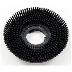 Hard and Soft Brush for Single Disc Machine