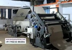Corrugator Machine