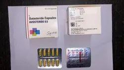Avosteride 0.5mg