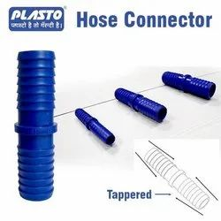 Garden pipe Hose Connector
