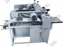 Gehu Puri Machine