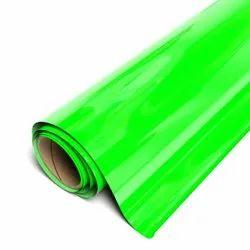 Fluorescents Heat Transfer Vinyl