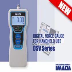 DSV Digital Force Gauge