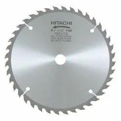 Hitachi Aluminium Cutting Blade