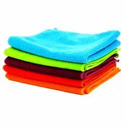 Car Cleaning Microfiber Cloth - Soft & High Quality