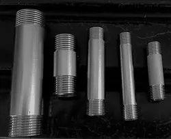 Stainless Steel Nipples