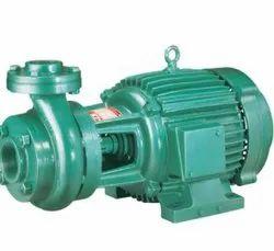 Three Phase Motor Pump