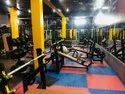 Strength New Gym Setup, For Commercial