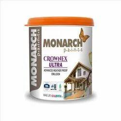 Crownex Ultra Advanced Anti Fungal Weather Proof Emulsion 20L