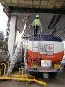 mobile tanker ladder