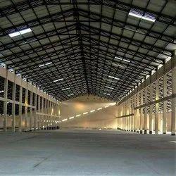 Steel Prefabricated Buildings