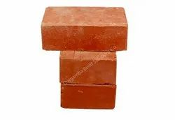 Extruded Exposed Double Solid Clay Bricks