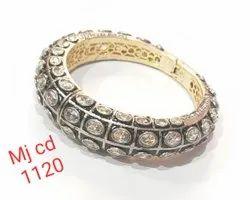 Victorian Kada Bracelet