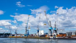 Offline,Online Project Logistics Services