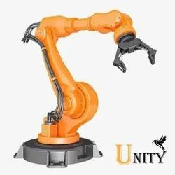 Industrial Robotic Automations