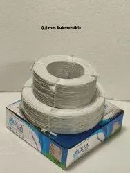 0.8 mm Submersible Winding Wire
