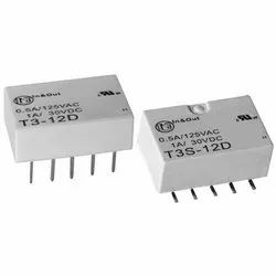 T3S Signal Relay