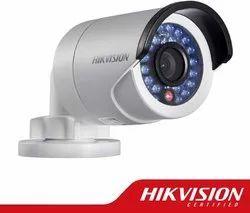 Hikvision 2MP Eco Turbo HD Bullet Camera
