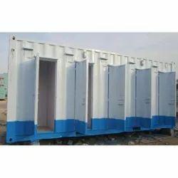 MS Labour Toilets
