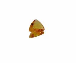 7.25 Carat Citrine Gemstone