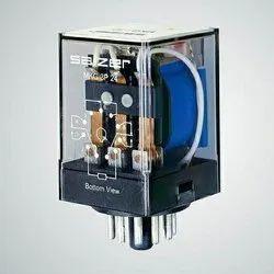 Salzer Miniature Relay Mkg Type 3p
