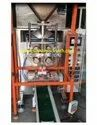 Grains, Granules & Pulses Packing Machine 20gm To 2000gm In Liner Load Cell Base Machine