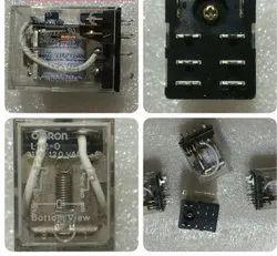 Relay LY2-AC110/120 / G7L-2A-P-CB-DC24 / HF13F/024-2Z5  / HF25F/024-H / JQC-12FF-024-H / JE-112DM
