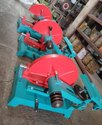 14 Industrial Motorised Cutoff Machine (Pipe Cutter Chopsaw)