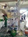 Pulses, Sugar, Dal Packing Machine