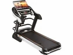 TDA-595 Multi-Function Treadmill With Auto Lubrication & 18.5 Inch Display