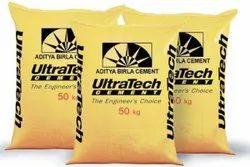 UltraTech OPC-53 & 43 Grade Cement