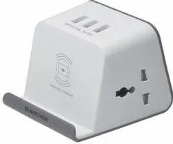 Panasonic Extension Socket