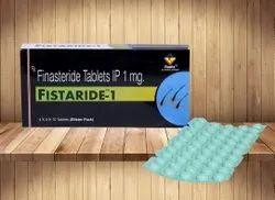 Finasteride Tab IP 1 Mg
