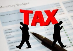 Property Tax Consultant, in Pan India
