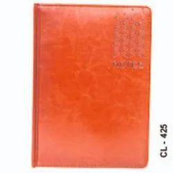 Classic Diary Code : 425
