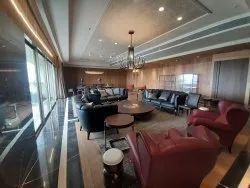 5-7 Days Office Modular Furniture Service