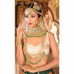 Online Women Bridal Make Up Services