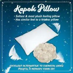 Kapok Filled Pillow