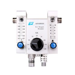 Low Flow Blender 0.1 1LPM 1 10LPM Dual