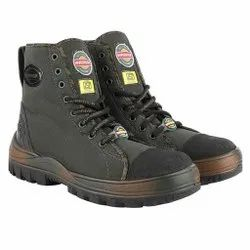 Liberty Warrior King Jungle Boots