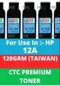 CTC FOR HP Toner Powder 12A