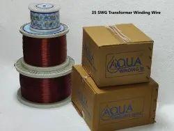 35 SWG Transformer Winding Wire